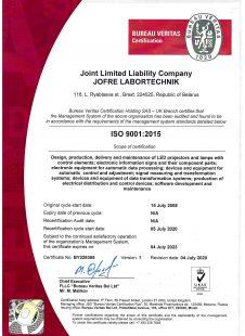 Jofre Labortechnik_9k_BY229365_RECERT_eng_2020